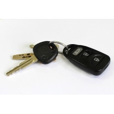 What Are The Benefits Of Transponder Keys?